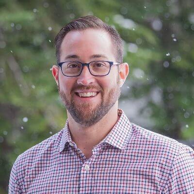 Casey Henry, SparkToro co-founder