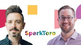 Marketing Tools to Help Your Podcast Grow: SparkToro